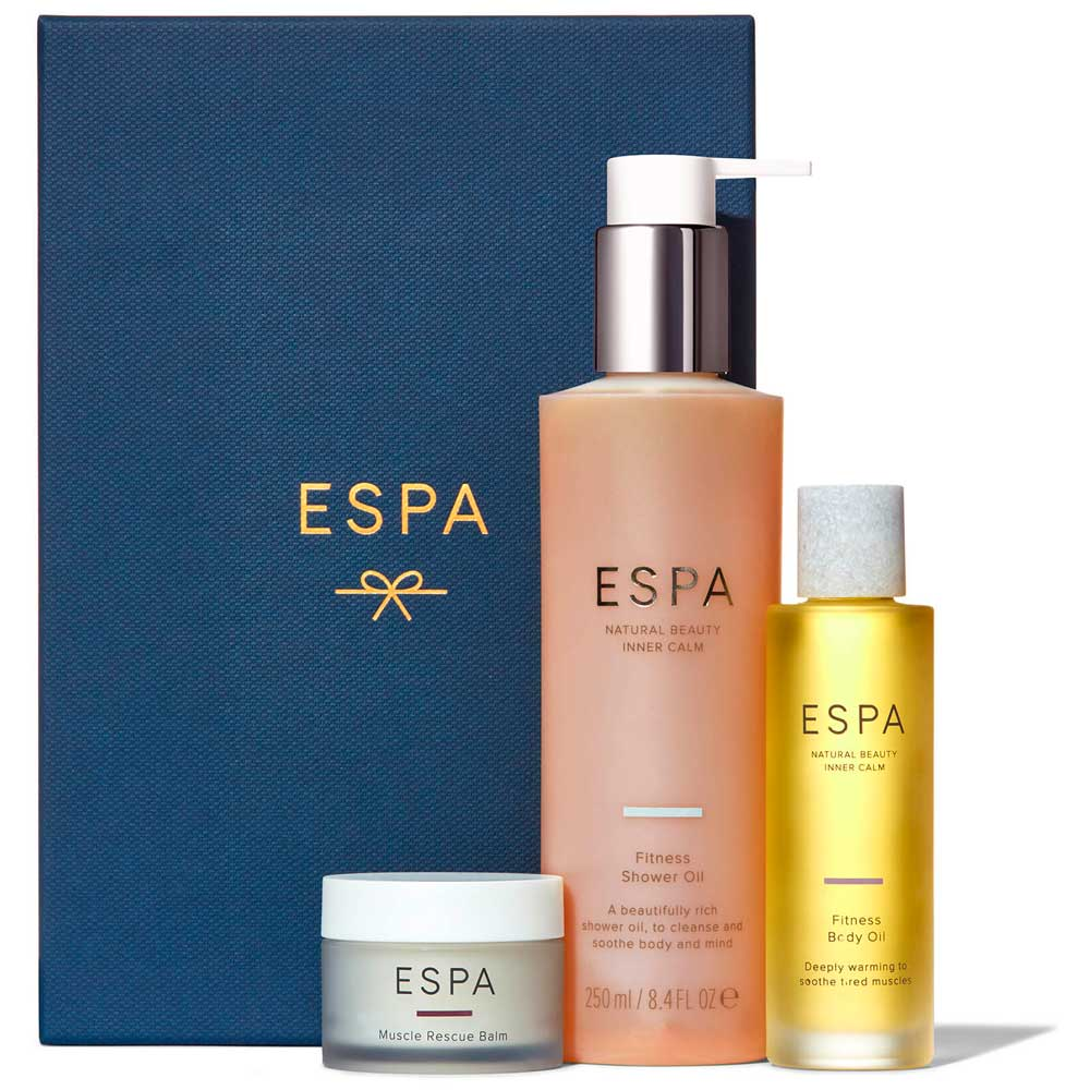 Набор ESPA Recover and Revive Collection