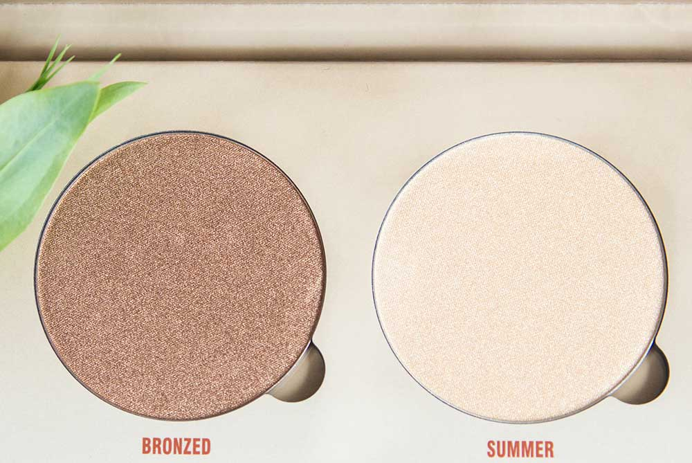 Anastasia Beverly Hills Sun Dipped Glow Kit отзыв