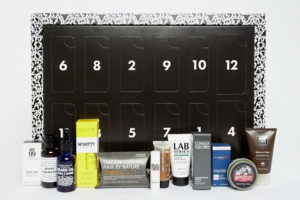 Asos The Grooming Advent Calendar 2018 наполнение