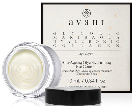 Avant Anti-Ageing Glycolic Firming Eye Contour Cream