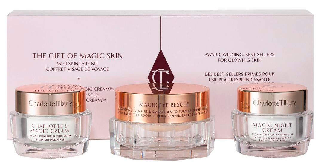 Набор Charlotte Tilbury The Gift Of Magic Skin