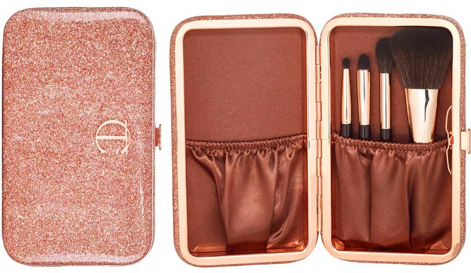 Набор Charlotte Tilbury Mini Magical Brush Set