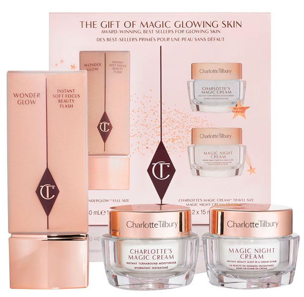 Набор Charlotte Tilbury The Gift of Magic Glowing Skin