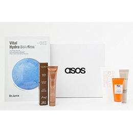 ASOS Most Wanted Box наполнение