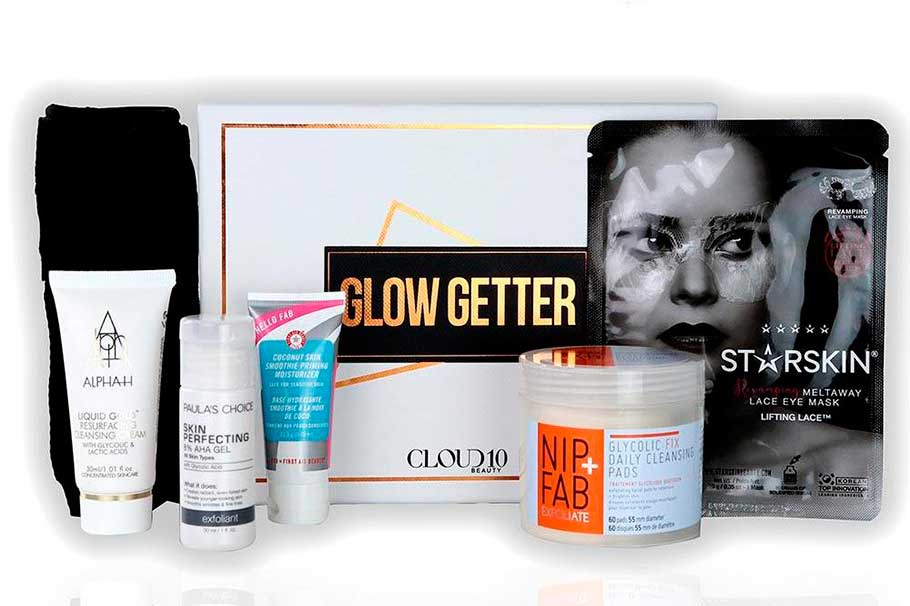 Бьюти-бокс Cloud10Beauty Glow Getter Gift Set