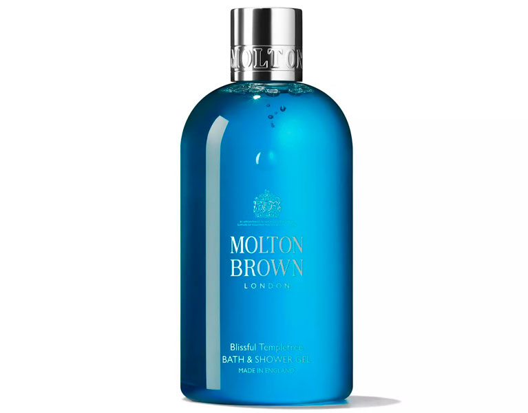 Гель для душа Molton Brown Blissful Templetree