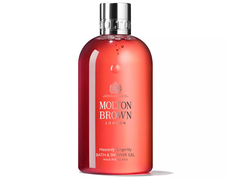 Гель для душа Molton Brown Heavenly Gingerlily