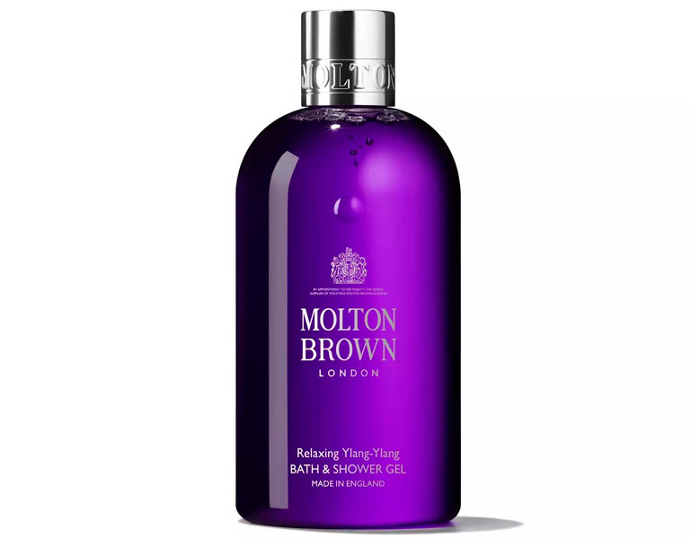 Гель для душа Molton Brown Relaxing Ylang-Ylang
