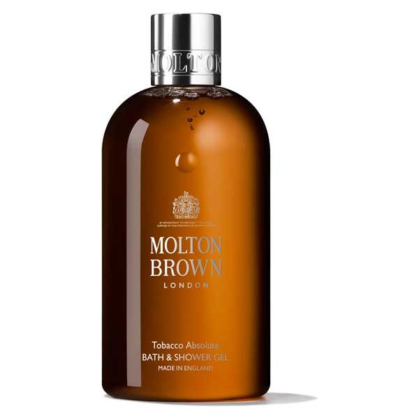 Гель для душа Molton Brown Tobacco Absolute