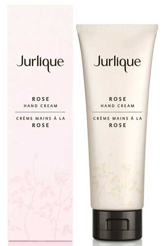 Крем для рук Jurlique Rose Hand Cream