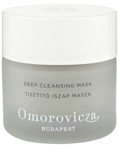 Маска для лица Omorovicza Deep Cleansing Mask
