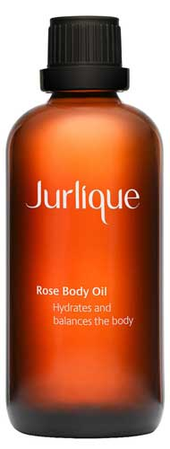 Масло для тела Jurlique Rose Body Oil