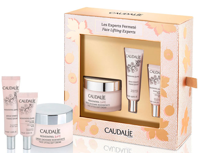 Набор Caudalie Resveratrol[Lift] Face Lifting Experts Set