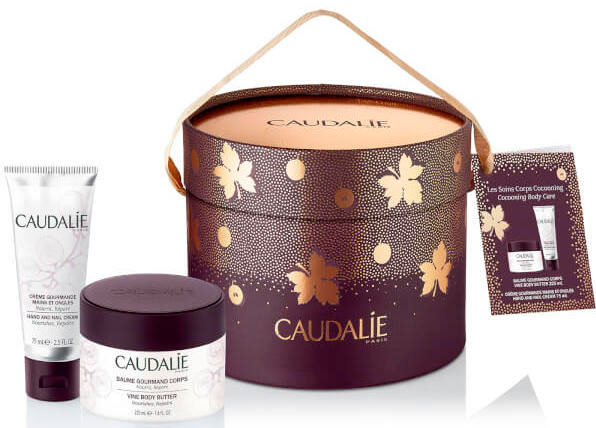 Набор Caudalie Vine Body Butter Set