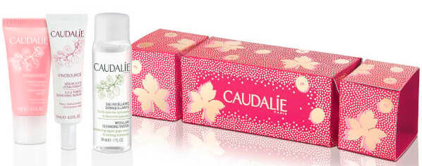 Набор Caudalie Vinosource Cracker
