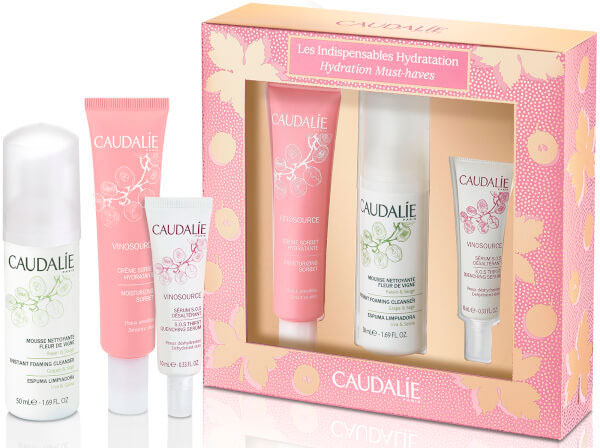 Набор Caudalie Vinosource Hydration Must-Haves Set