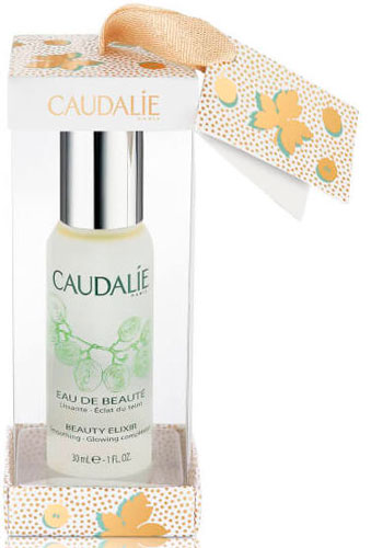 Подарок Caudalie Beauty Elixir Bauble