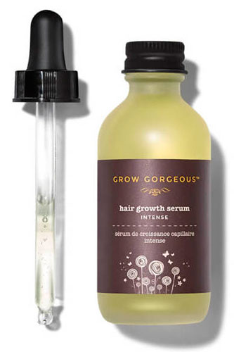 Сыворотка для волос Grow Gorgeous Hair Growth Serum Intense