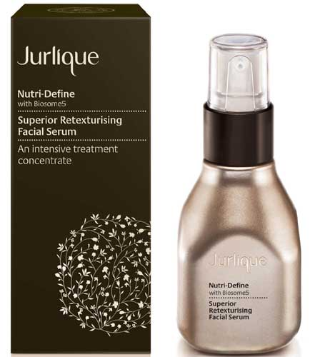 Сыворотка для лица Jurlique Nutri Define Superior Retexturising Facial Serum