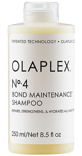 Шампунь для волос Olaplex No 4 Bond Maintenance Shampoo