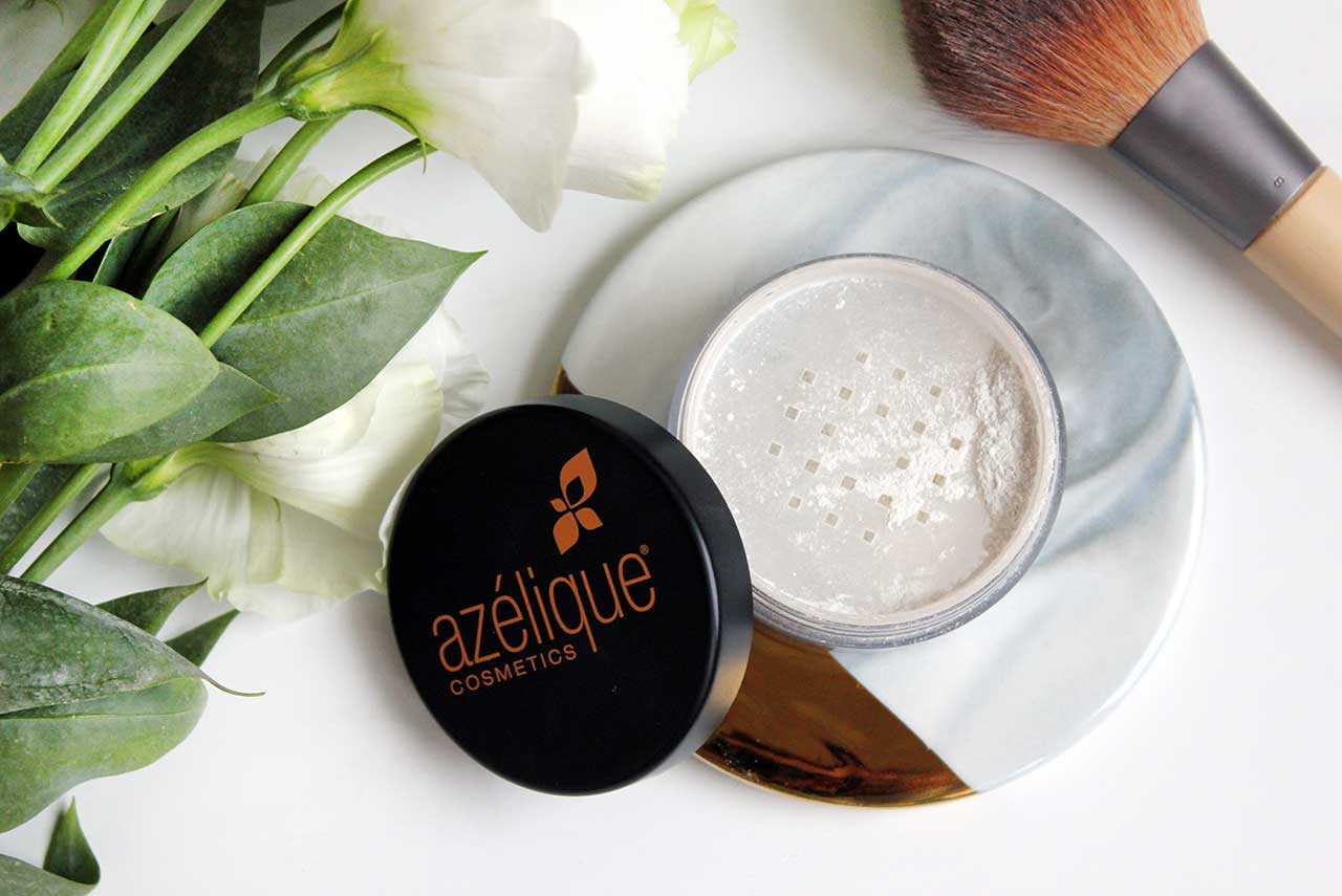 Azelique Translucent Loose Setting Powder отзыв