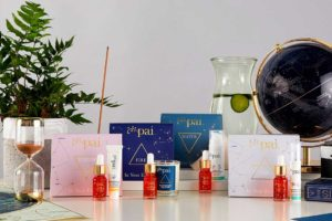 Pai In Your Element Collection наполнение