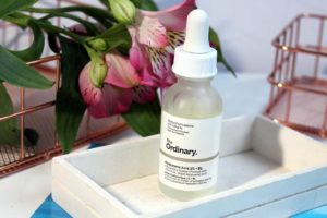 The Ordinary Hyaluronic Acid 2% + B5 отзыв