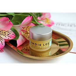 Indie Lee Calendula Eye Balm отзыв