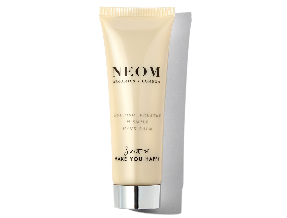 Бальзам для рук NEOM Organics Boost Your Energy Nourish, Breathe & Energise Hand Balm