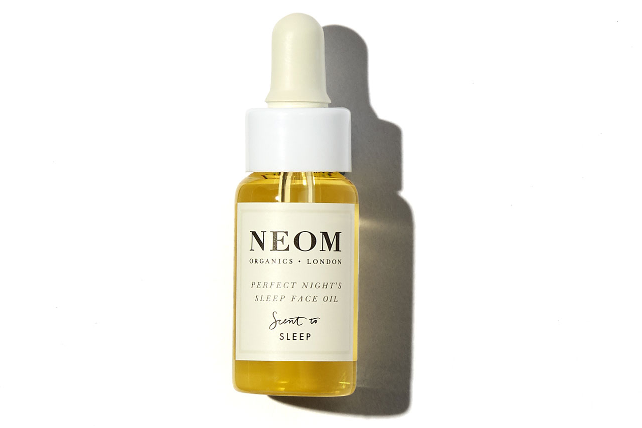 Масло для лица NEOM Organics Scent to Sleep Perfect Night's Sleep Face Oil