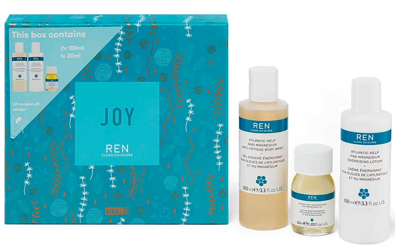 Набор REN Joy Gift Set