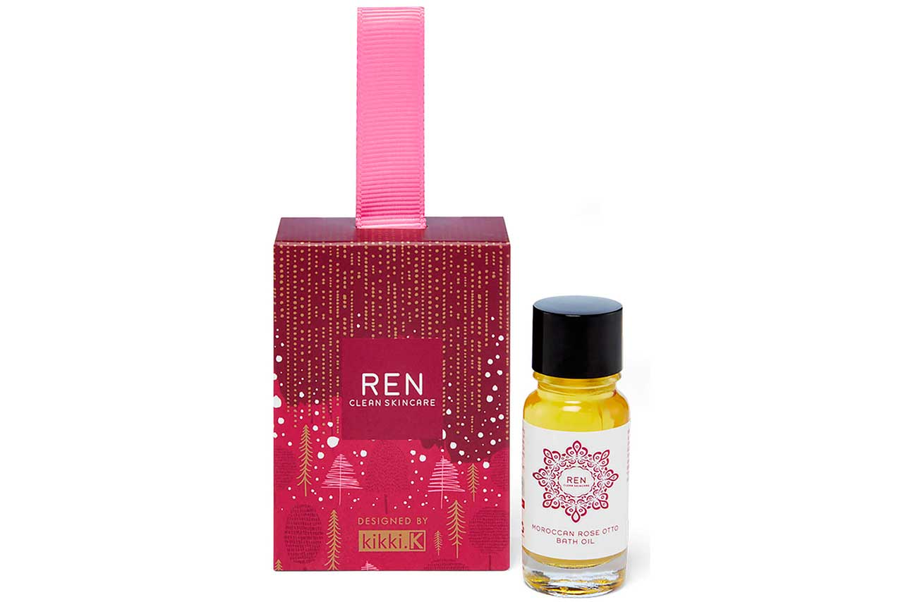 Набор REN Moroccan Rose Stocking Filler