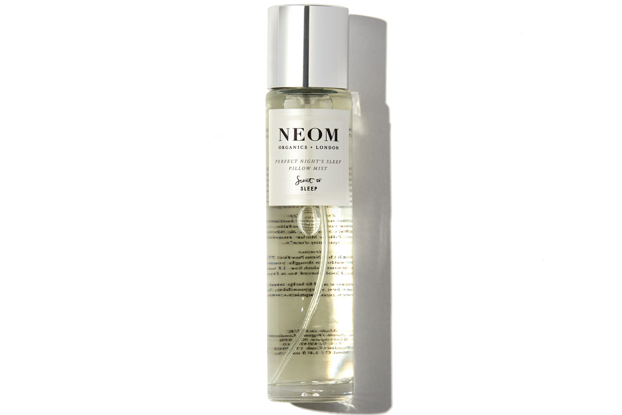 Спрей для сна NEOM Organics Scent to Sleep Perfect Night's Sleep Pillow Mist