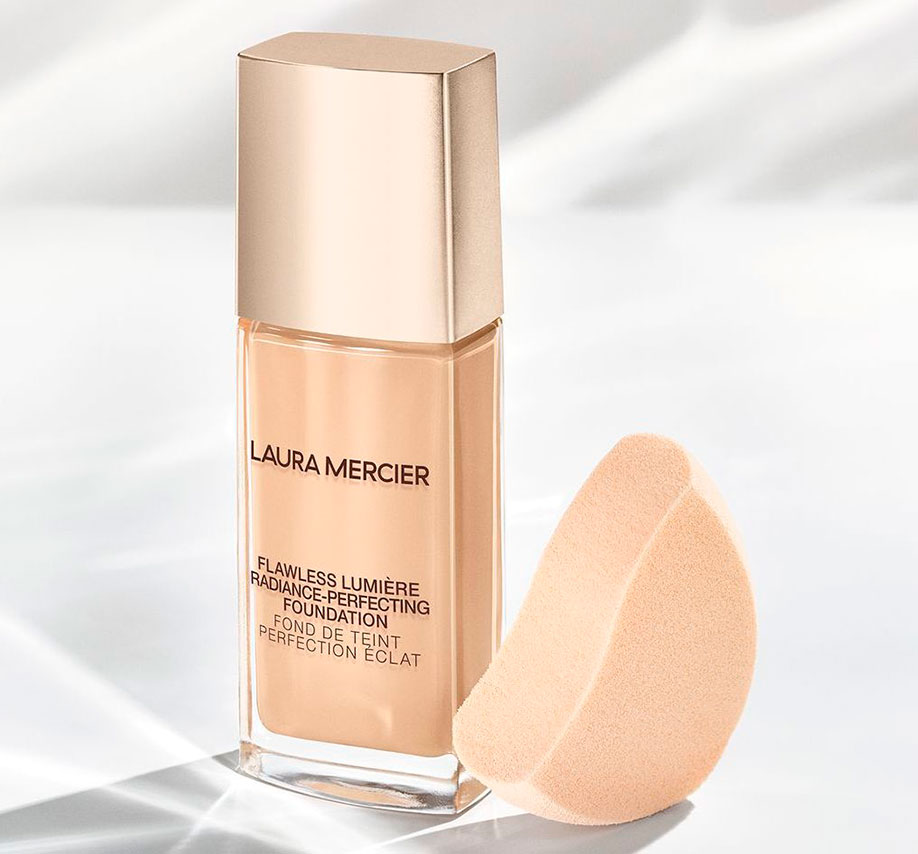 Жидкая тональная основа Laura Mercier Flawless Lumiere Radiance Perfecting Foundation