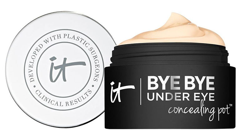 Консилер под глаза IT Cosmetics Bye Bye Under Eye Concealing Pot