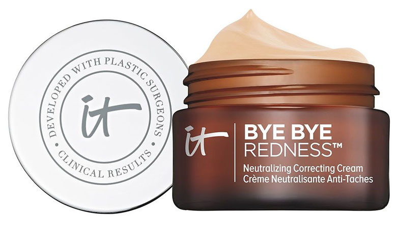 Крем для маскировки покраснений IT Cosmetics Bye Bye Redness Correcting Cream - Neutral Beige
