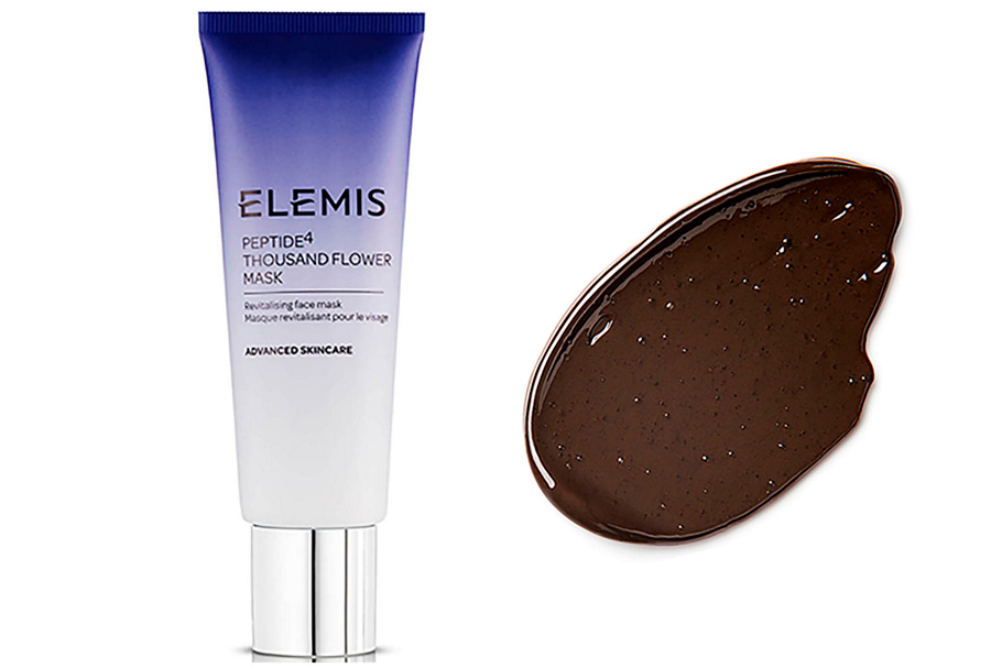 Маска для лица Elemis Peptide4 Thousand Flower Mask