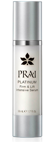 Сыворотка для лица Prai Platinum Firm & Lift Intensive Serum