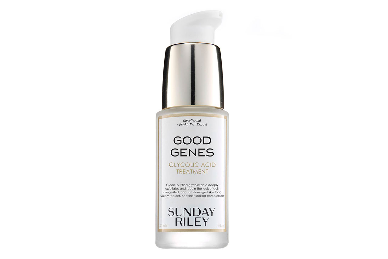 Сыворотка для лица Sunday Riley Good Genes Glycolic Acid Treatment
