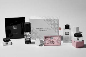 Lookfantastic x Erno Laszlo Limited Edition Box наполнение