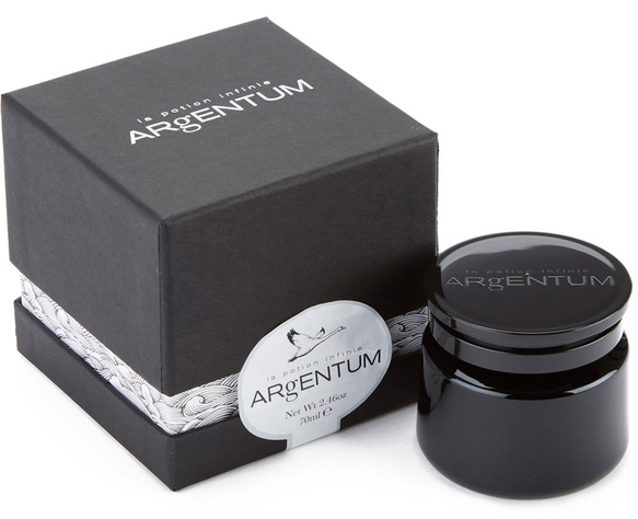 Крем для лица ARgENTUM La Potion Infine Anti-Age Cream