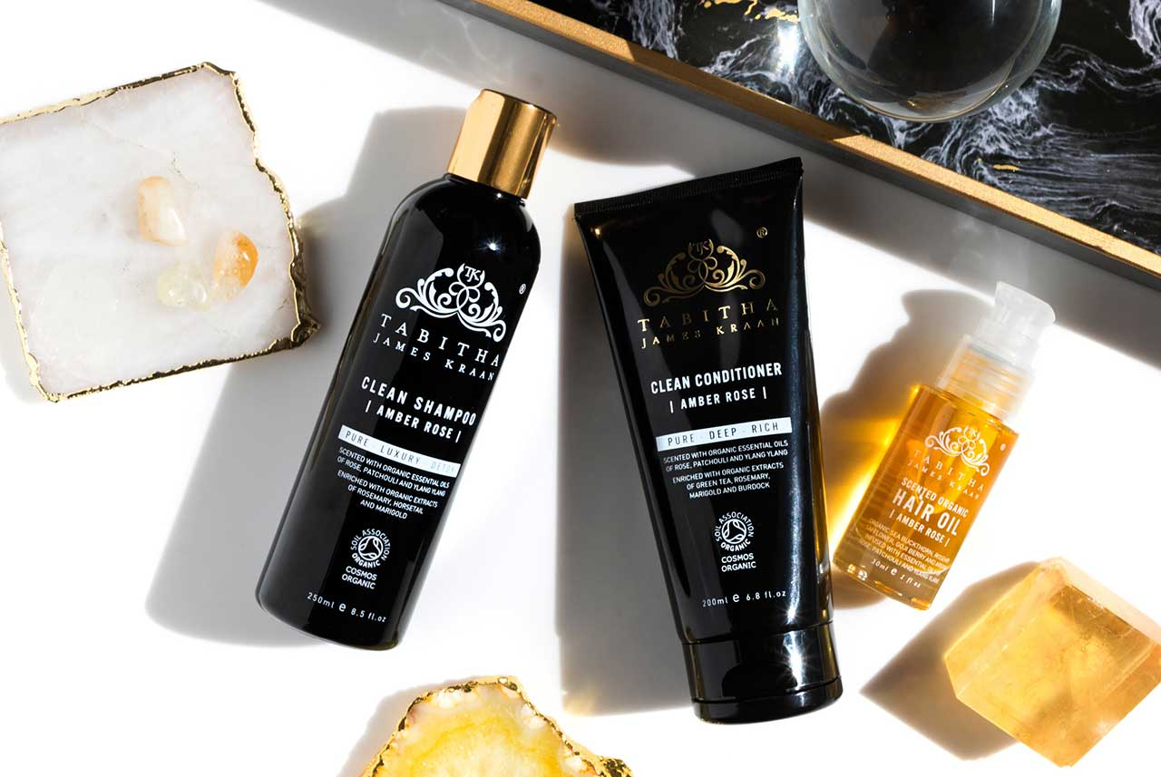 Beauty Heroes Haircare Discovery by Tabitha James Kraan февраль 2019