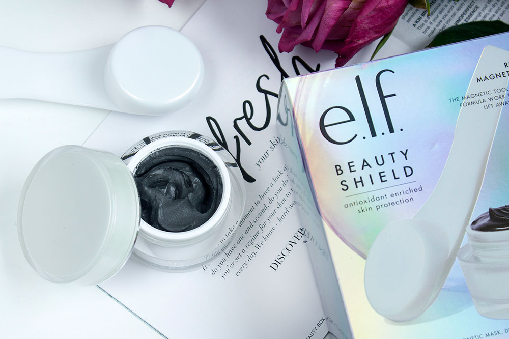 E.L.F. Beauty Shield Recharging Magnetic Mask Kit отзыв