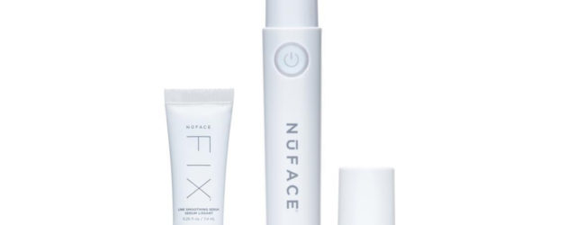 устройство NuFace FIX Line Smoothing Device