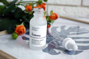 The Ordinary Niacinamide 10% + Zinc 1% отзыв