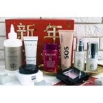 Lookfantastic Chinese New Year Limited Edition Beauty Box — обзор и первые впечатления