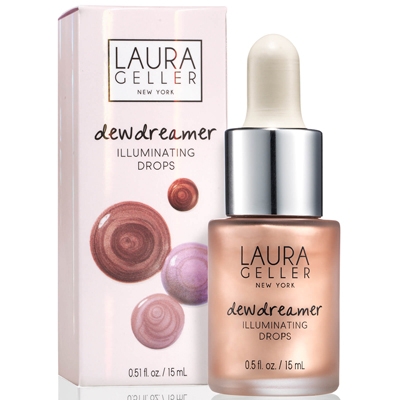 Жидкий хайлайтер Laura Geller Dewdreamer Illuminating Drops