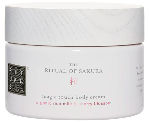 Крем для тела Rituals 'The Ritual of Sakura' Body Cream