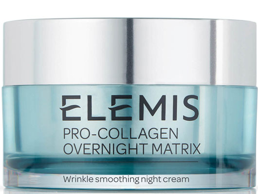 Ночной крем для лица Elemis Pro-Collagen Overnight Matrix Marine Cream