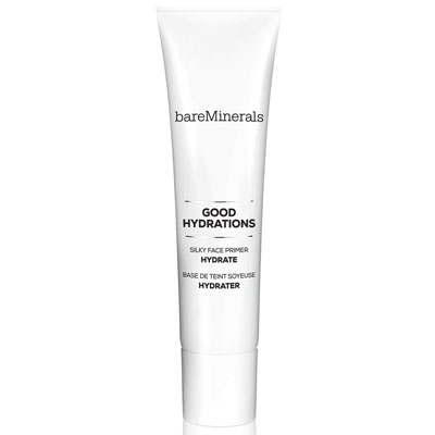 Праймер для лица bareMinerals Good Hydrations Silky Face Primer